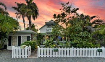 Casa en Cayo Hueso, Florida, Estados Unidos 1