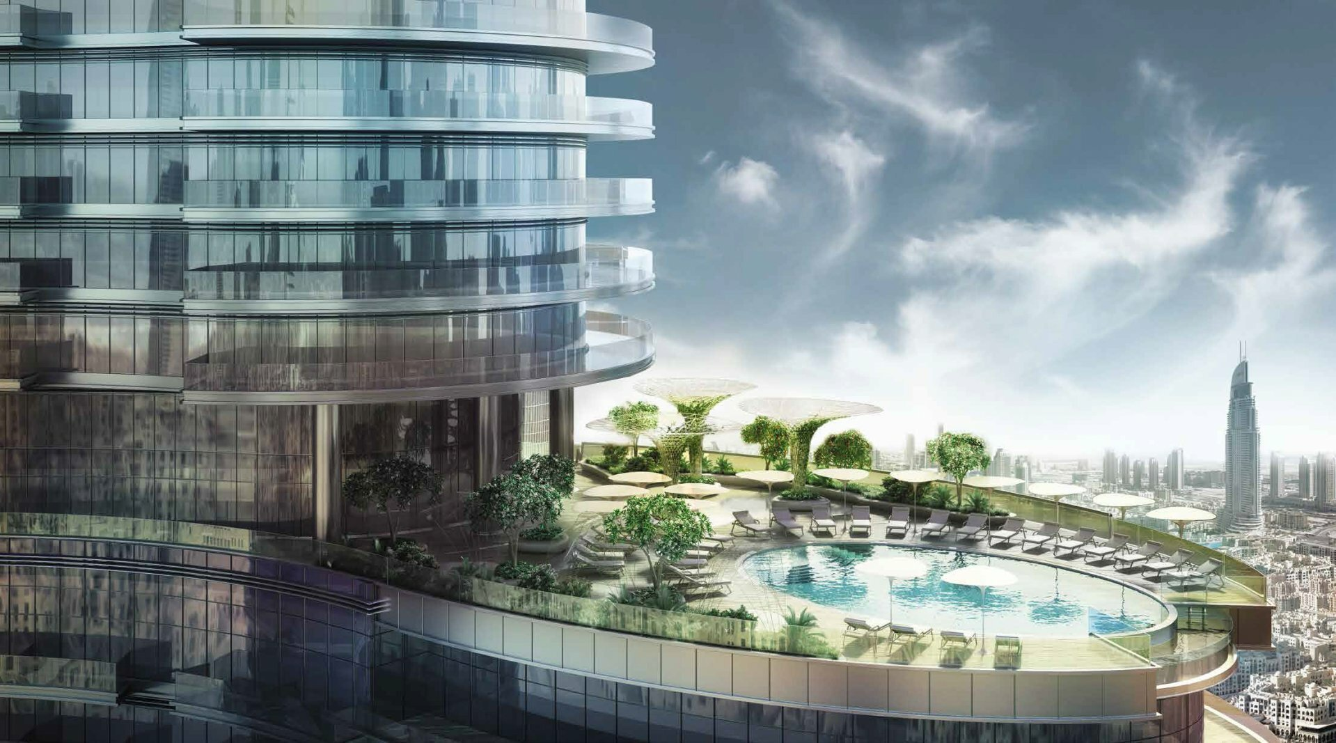 House in Dubai, Dubai, United Arab Emirates 1
