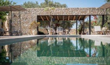 Загородный дом в Сицилия, Италия 1
