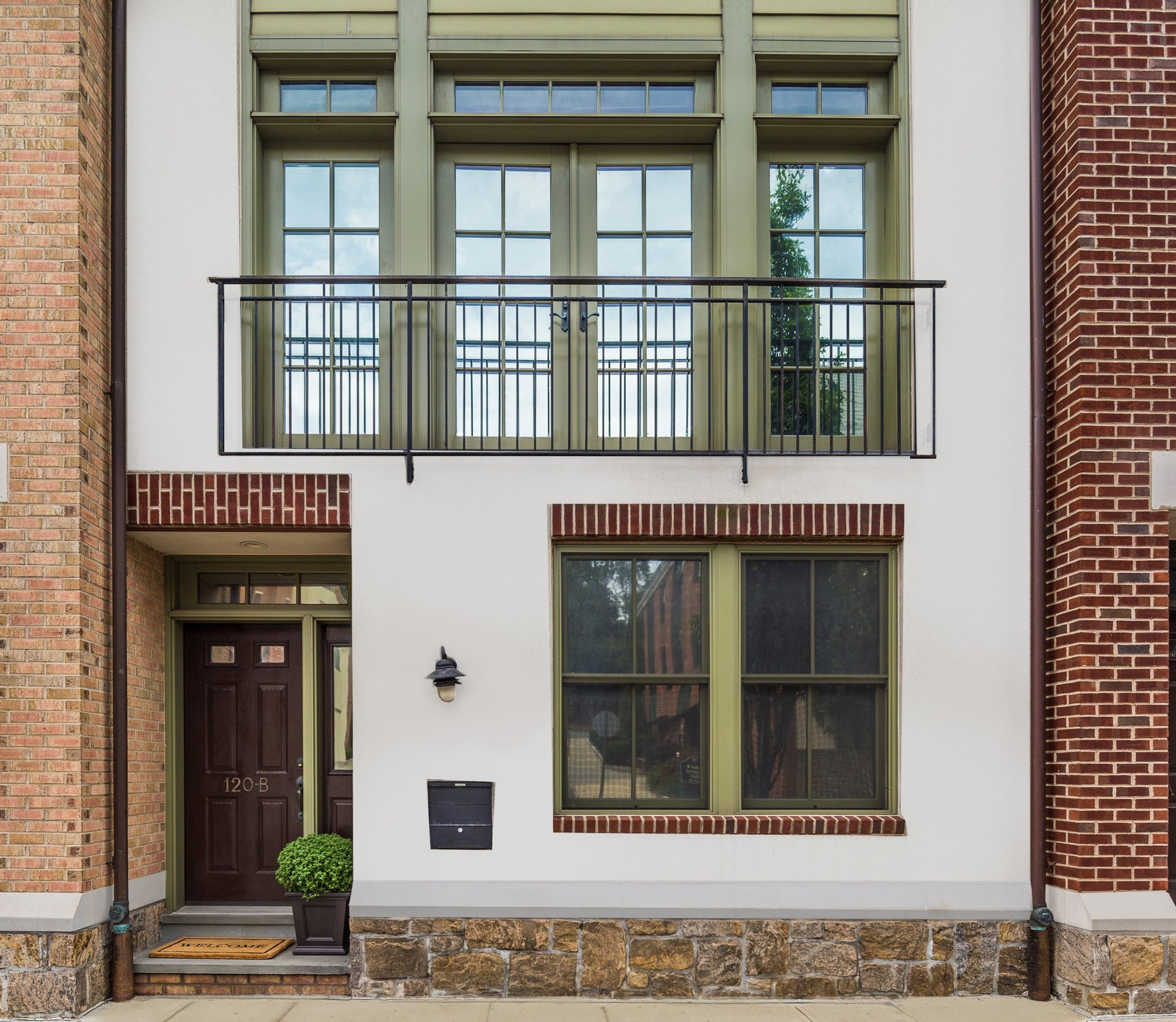 Condo in Tuckahoe, New York, United States 1