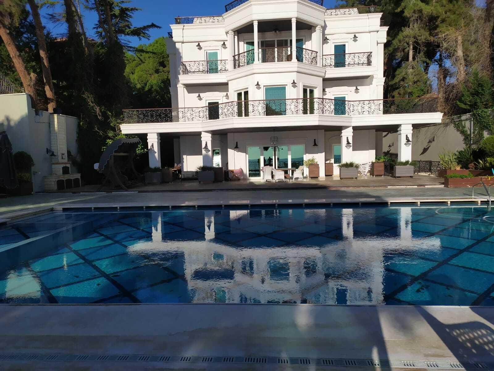 Villa in İstanbul, Turkey 1 - 11346160