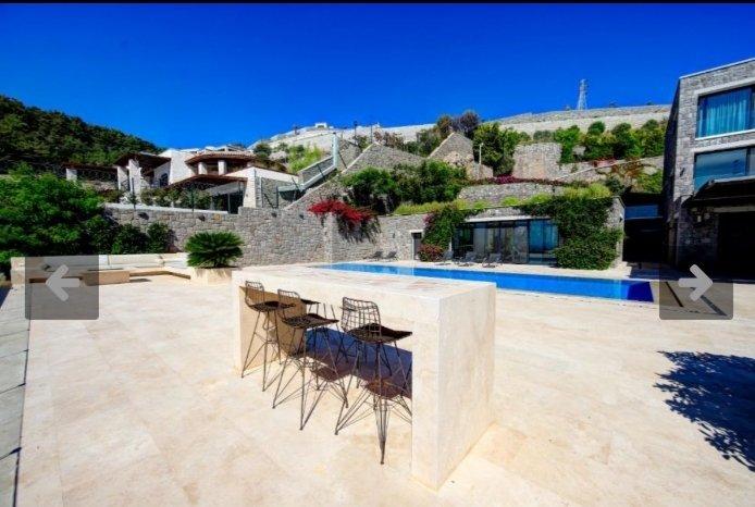 Villa in Bodrum, Muğla, Turkey 1 - 11346187