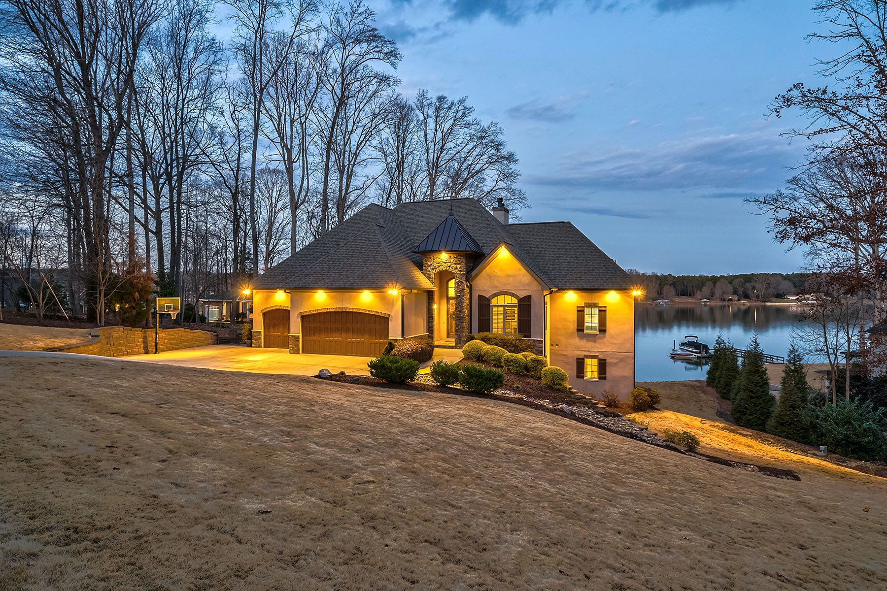 House in Mooresville, North Carolina, United States 1