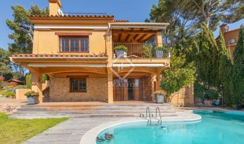 House in Palafrugell, Catalonia, Spain 1