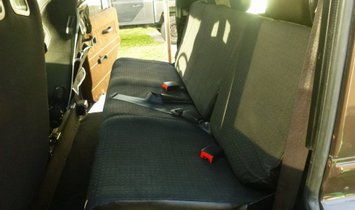 1995 Land Rover Defender 110  Custom