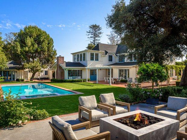 House in Montecito, California, United States 1