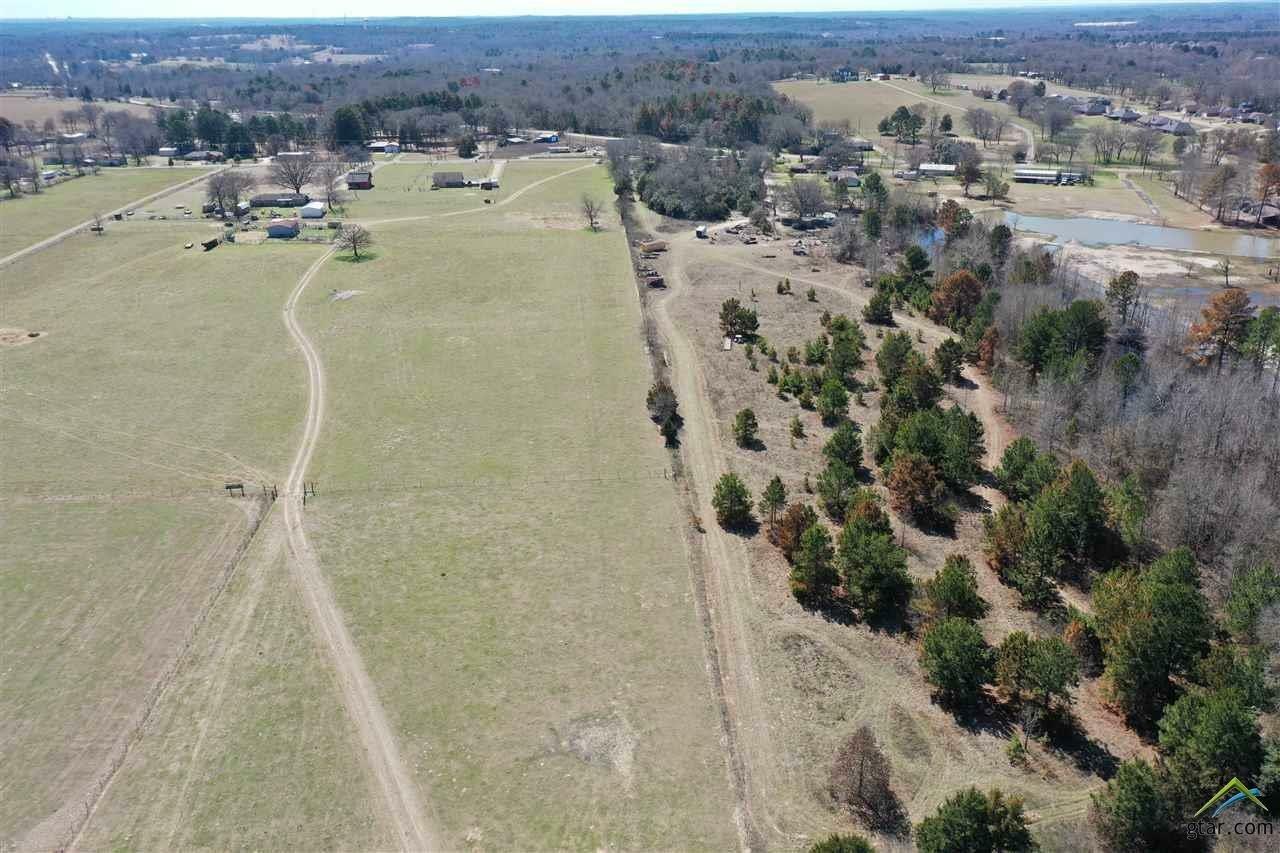 Farm Ranch in Hideaway, Texas, United States 1 - 11305168