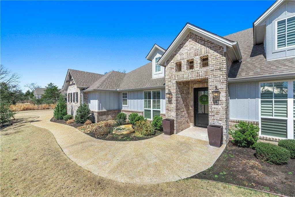 House in College Station, Texas, United States 1 - 11347436