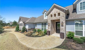 House in College Station, Texas, United States 1