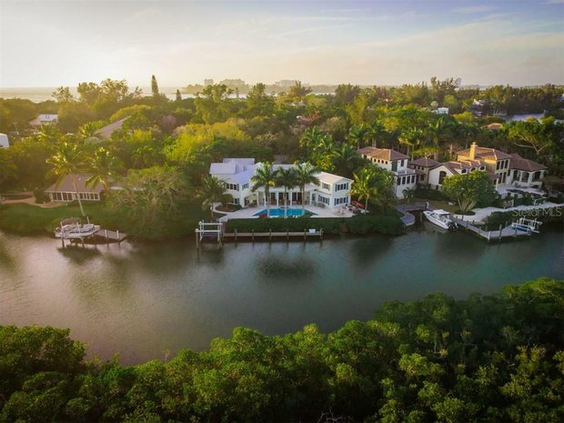 House in Siesta Key, Florida, United States 1