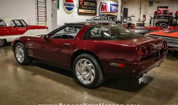 1993 Chevrolet Corvette ZR1 40th Anniversary