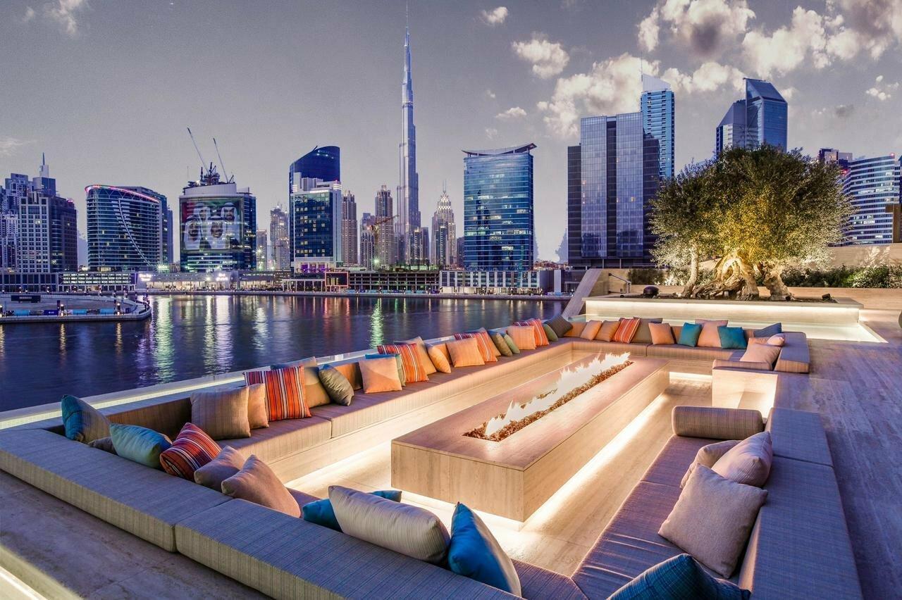 Apartment in Dubai, Dubai, United Arab Emirates 1 - 11347955