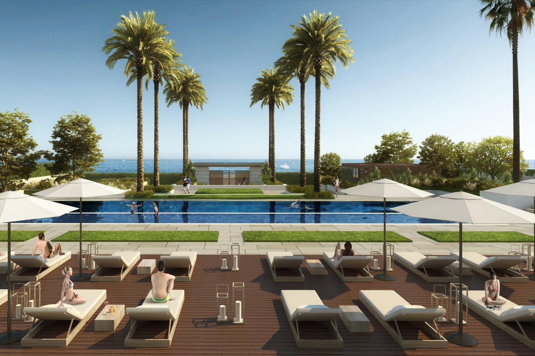 Apartment in Estepona, Andalusia, Spain 1 - 11348124