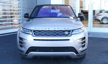 Land Rover Range Rover Evoque R-Dynamic S
