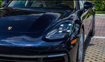 Porsche Panamera 97ABA1