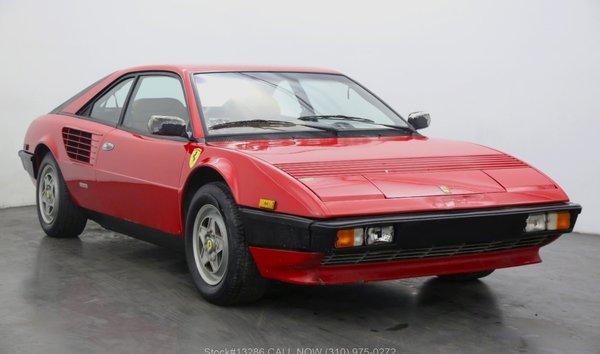 Ferrari Mondial For Sale Jamesedition
