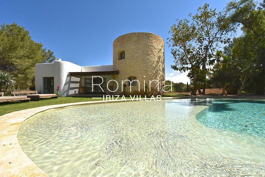 Villa in Santa Eulalia des Ríu, Balearic Islands, Spain 1 - 11348652