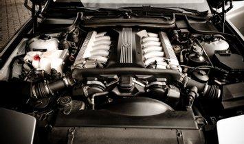 1997 BMW 850