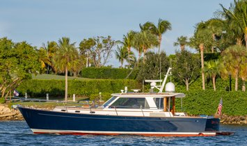 EAST BY SOUTH 47' (16.55m) Bruckmann Abaco 47' 2020 (11348723)