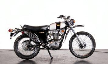 BSA B 50 SS 500