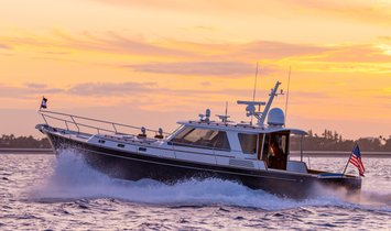 EAST BY SOUTH 47' (16.55m) Bruckmann Abaco 47' 2020
