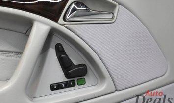 2001 Mercedes-Benz SL 500