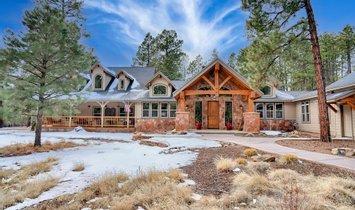 Casa en Flagstaff, Arizona, Estados Unidos 1