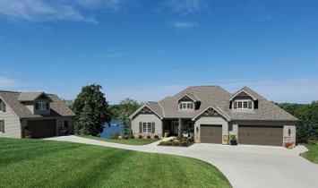House in Altamont, Missouri, United States 1