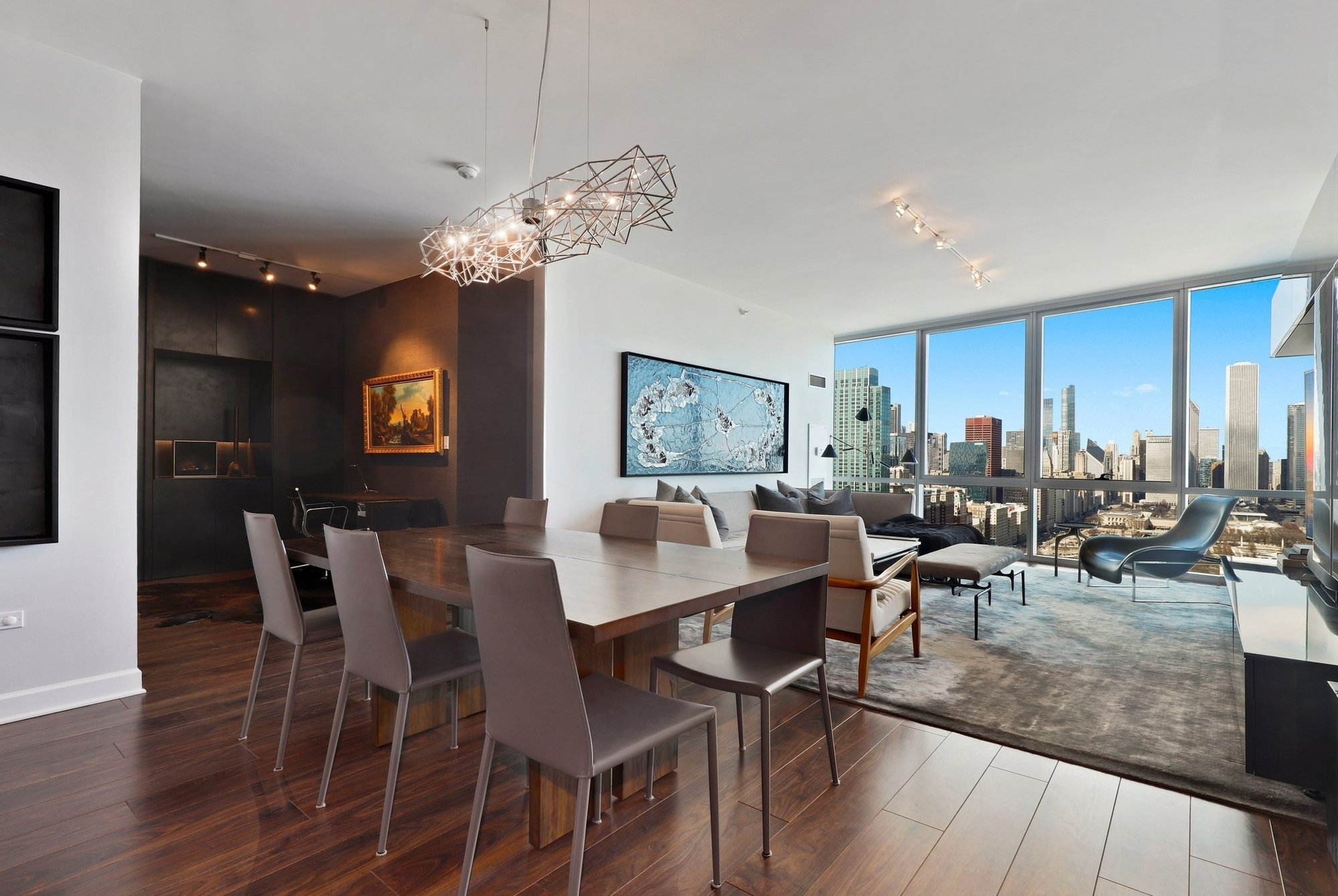 Apartment in Chicago, Illinois, United States 1