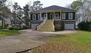 Haus in Cordele, Georgia, Vereinigte Staaten 1