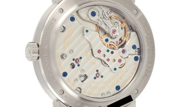 A. Lange & Sohne A. Lange & Sohne Richard Lange Boutique Edition 40.5mm Watch 232.026