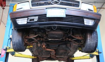 Mercedes-Benz 560SE