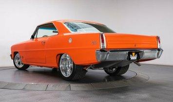1966 Chevrolet Nova SS