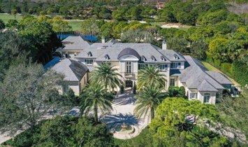 House in Jupiter, Florida, United States 1