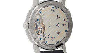 A. Lange & Sohne A. Lange & Sohne Lange 1 Moon Phase 38.5mm Watch 192.029