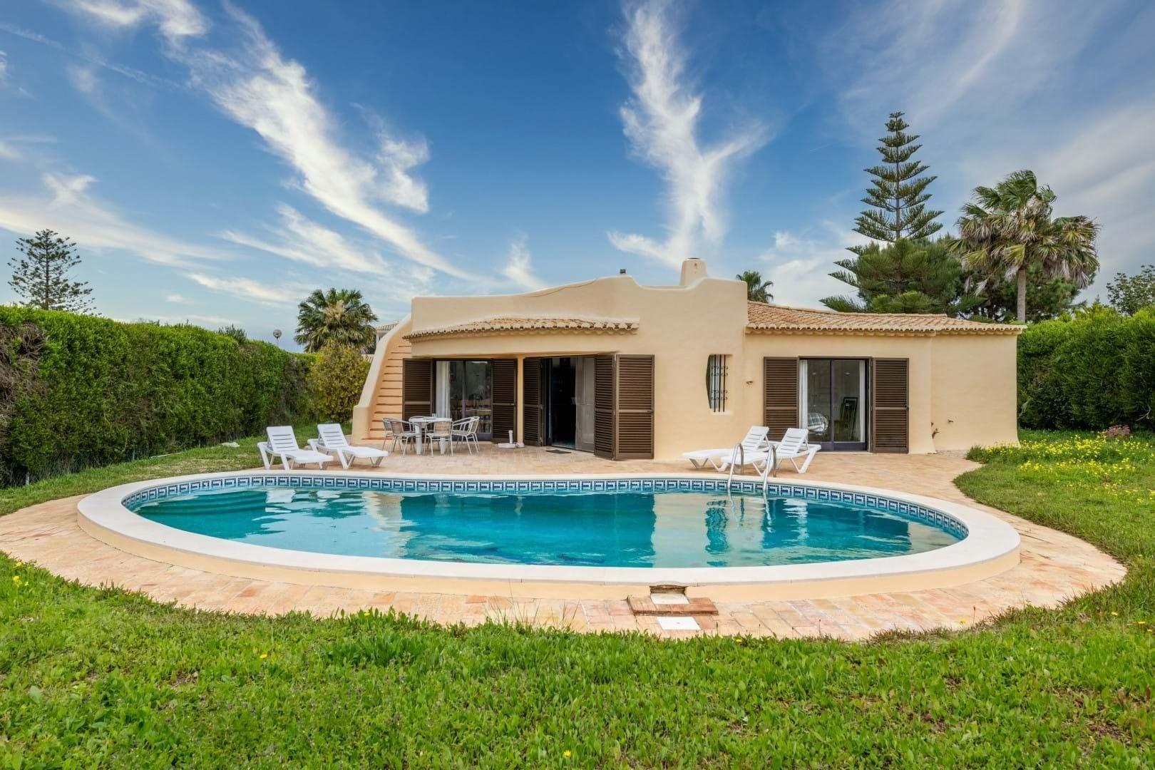 Villa in Lagos, Algarve, Portugal 1 - 11349244
