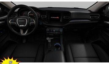2021 Dodge Durango SXT Plus