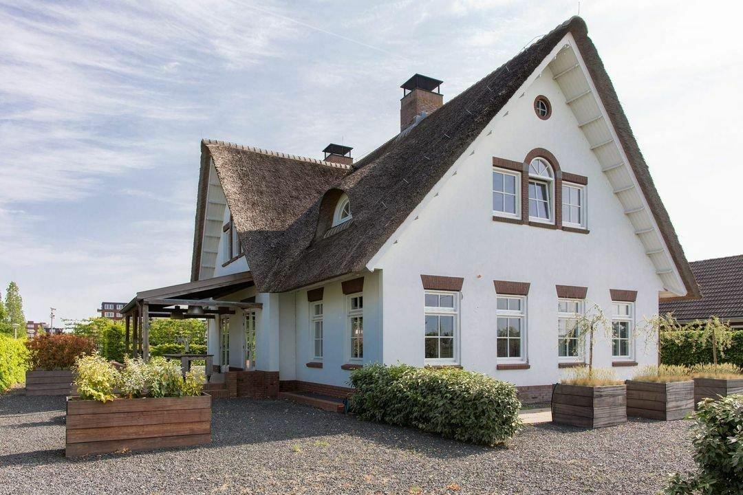 House in Amstelveen, North Holland, Netherlands 1