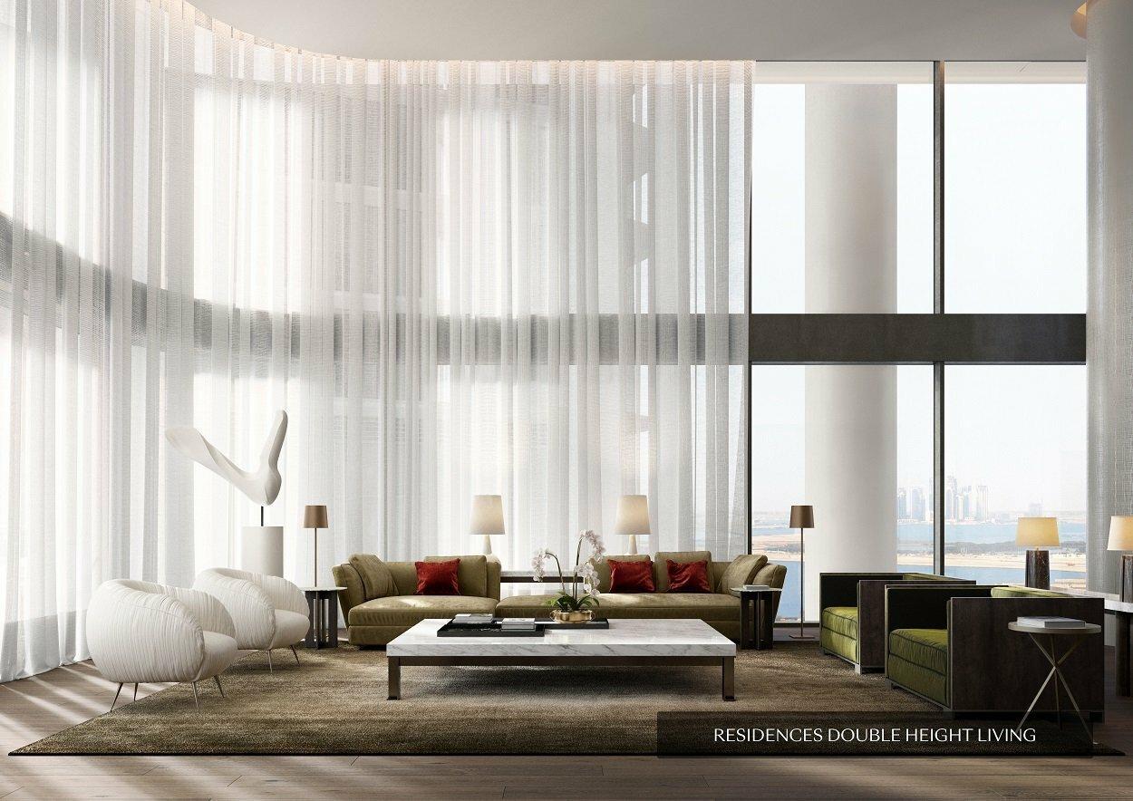 Apartment in Dubai, Dubai, United Arab Emirates 1 - 11351056