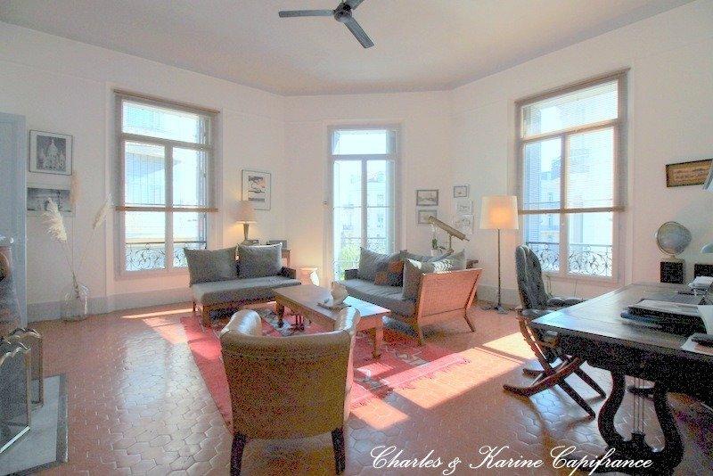 Apartment in Cannes, Provence-Alpes-Côte d'Azur, France 1 - 11349569