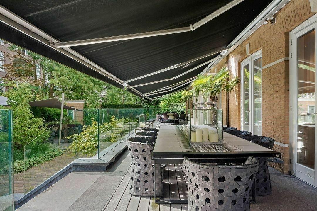 Apartment in Apollobuurt, North Holland, Netherlands 1