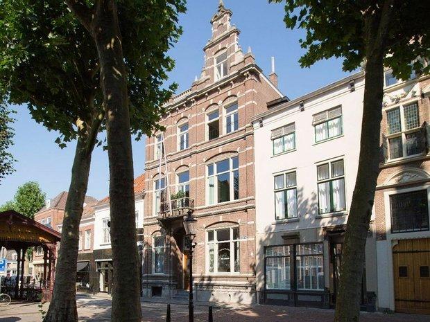 House in Deventer, Overijssel, Netherlands 1