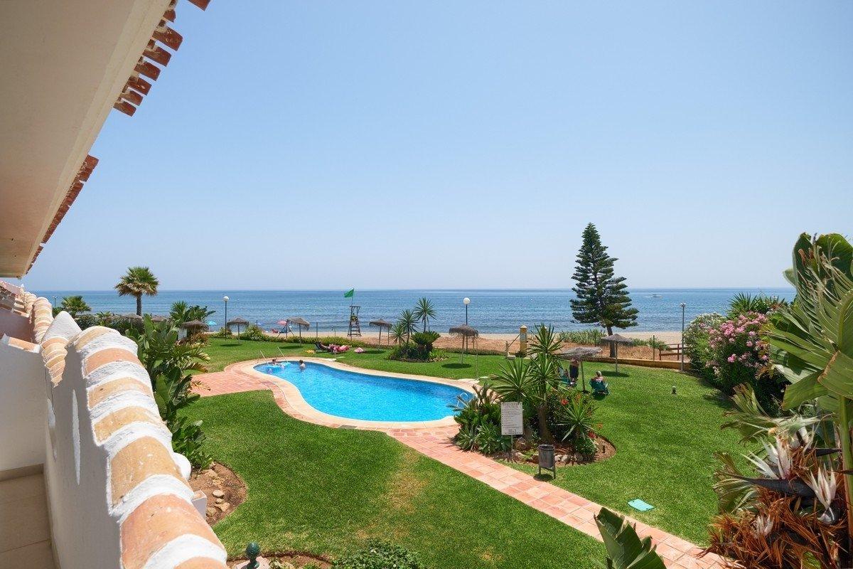 Apartment in Calahonda, Andalusia, Spain 1 - 11350837