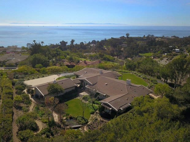 House in Montecito, California, United States 1