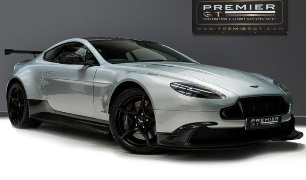 Aston Martin Vantage Gt8 For Sale Jamesedition