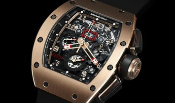 Richard Mille [LIMITED 30 PIECE] RM 011 Red Kite