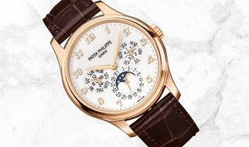 Patek Philippe Grand Complications 5327R-001 Perpetual Calendar