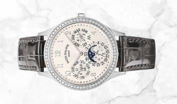 Patek Philippe Grand Complications 7140G-001 Perpetual Calendar