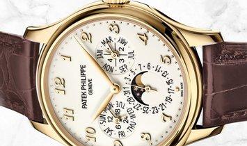 Patek Philippe Grand Complications 5327J-001 Perpetual Calendar