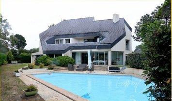 Haus in Saint-André-des-Eaux, Pays de la Loire, Frankreich 1
